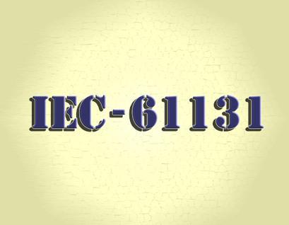 Языки стандарта IEC-61131 для вычислительных комплексов на